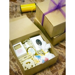 SPA BODY GIFT SET ALL NATURAL HANDMADE BATH AND BODY PRODUCTS FROM HAPPYSOAPMAKER
